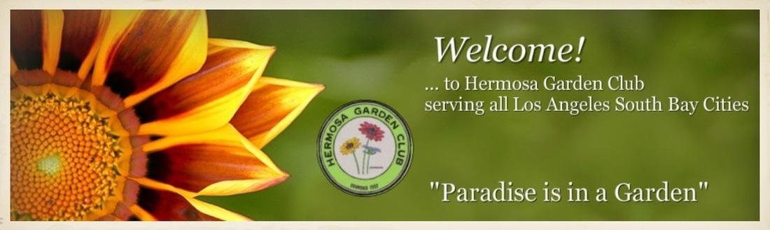 Hermosa Garden Club - Home